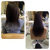 Наращивание волос БЕСПЛАТНО в Киеве, продажа волос Киев