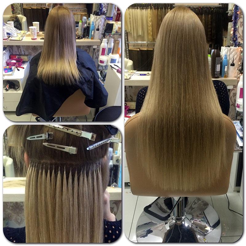 Фабрика по продаже натуральных волос для наращивания