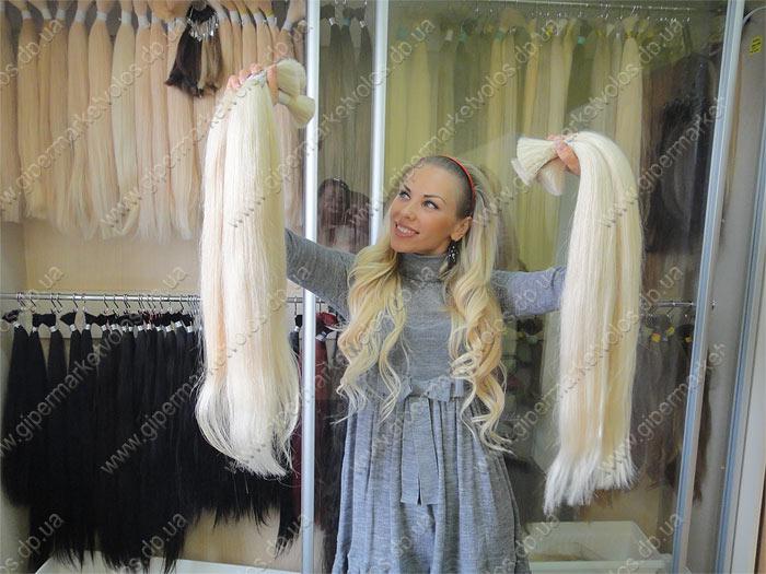 Продажа волос ЕвпаториУкраина